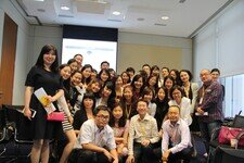 ICB UBS VISIT group