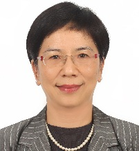 Ms. Catherine B. Fu