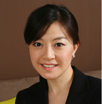 Ms. Peggy Lam